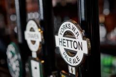 Hetton Brewery - Hetton Pale Ale