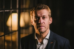 Michael Wignall - Chef Patron