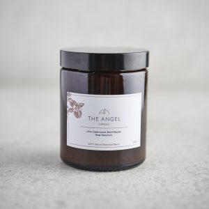 The Angel at Hetton - Candle 180ml