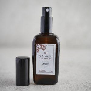 Angel Hetton - Atmosphere & Linen Mist